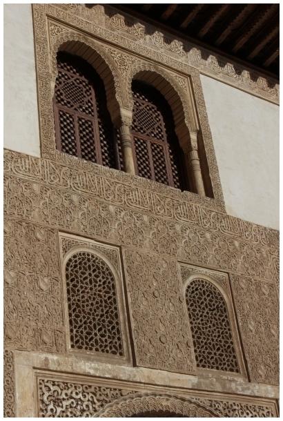 Grenade_ alhambra