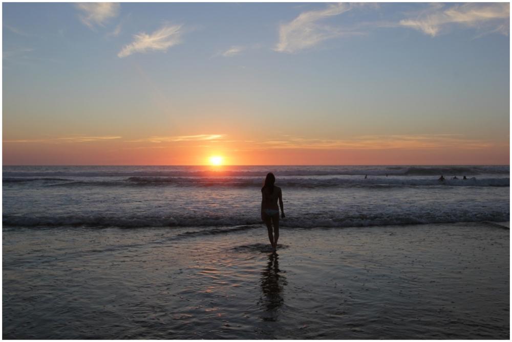 l'appel de l'océan #1
