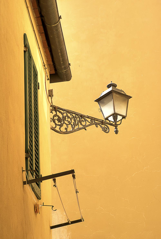 Couleur Toscane