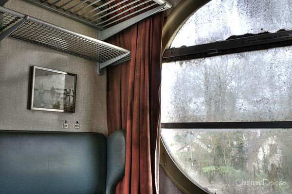 Chemin de fer #3