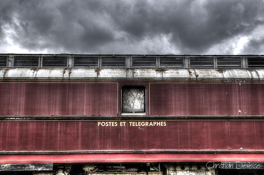 Chemin de fer #8