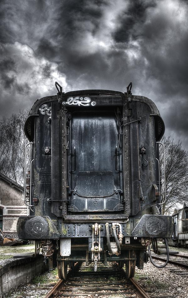 Chemin de fer #1