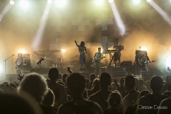 Rock in Evreux 2018 #5