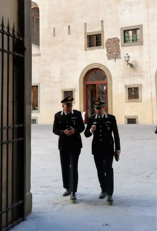 Voyage à Florence - rencontre matinale ...
