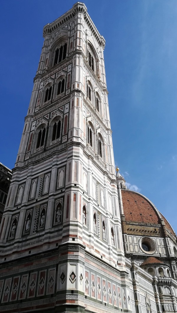 Cathedrale de Florence (pour Tataray )