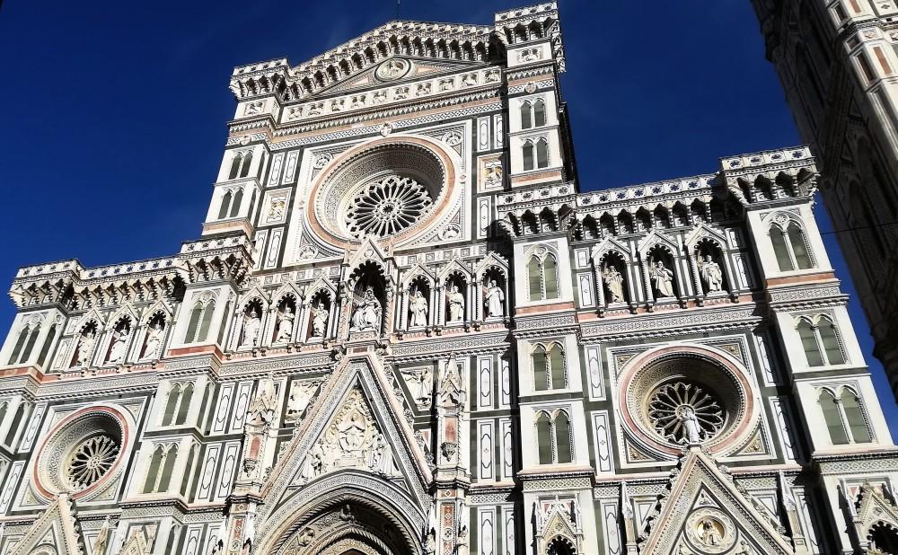 Cathédrale de Florence - 2 -