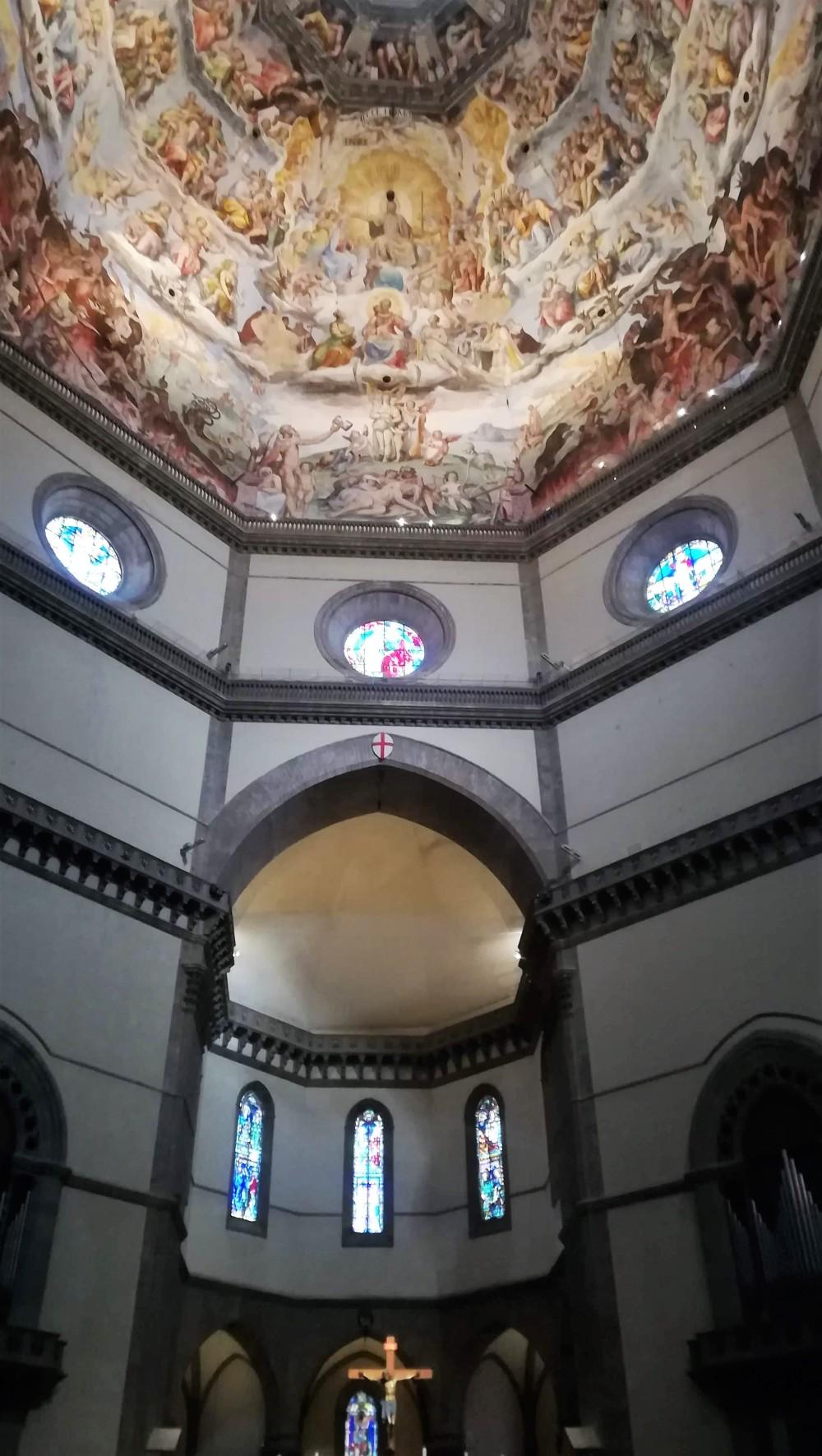 Cathédrale de Florence - 4 -