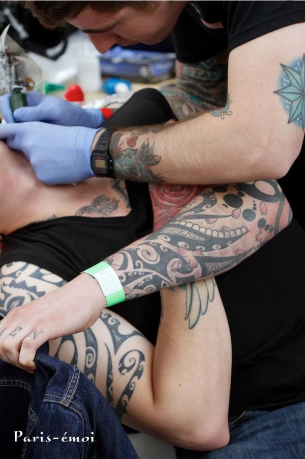 tattoos tatouages paris tatoueurs