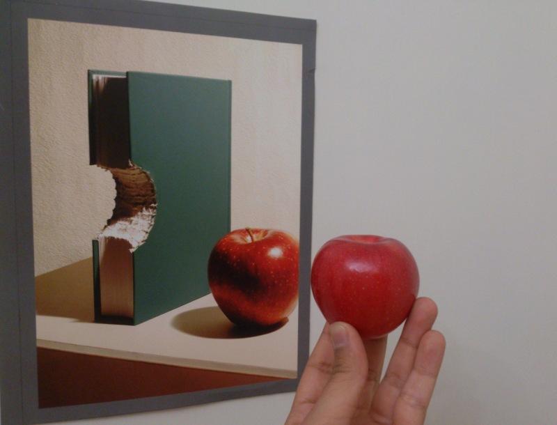 سیب سرخ (45