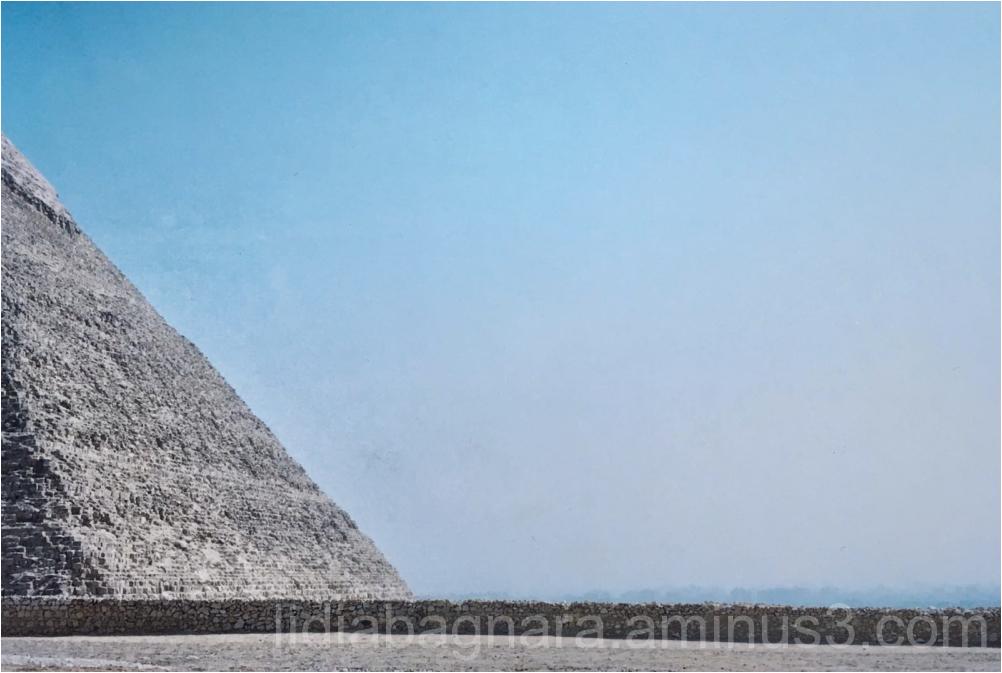 Egitto: Chefren  2010