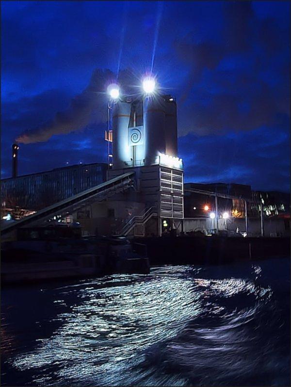 Nuit-sur-Seine