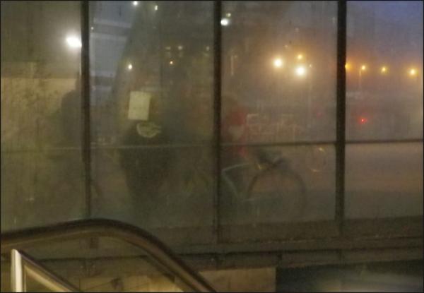 Cadre (de bicyclette)