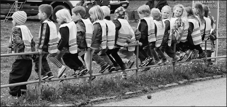 Les petites Suédoises