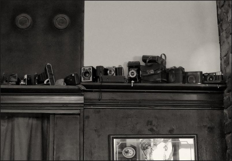 Les appareils photo