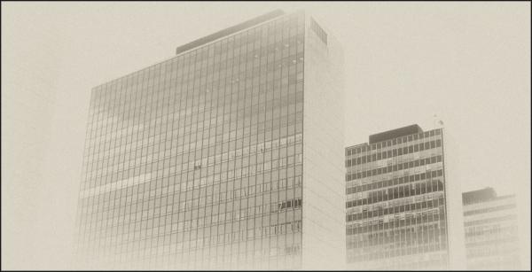 La ville est une abstraction