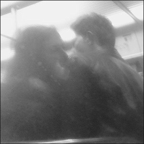L'amour rend flou