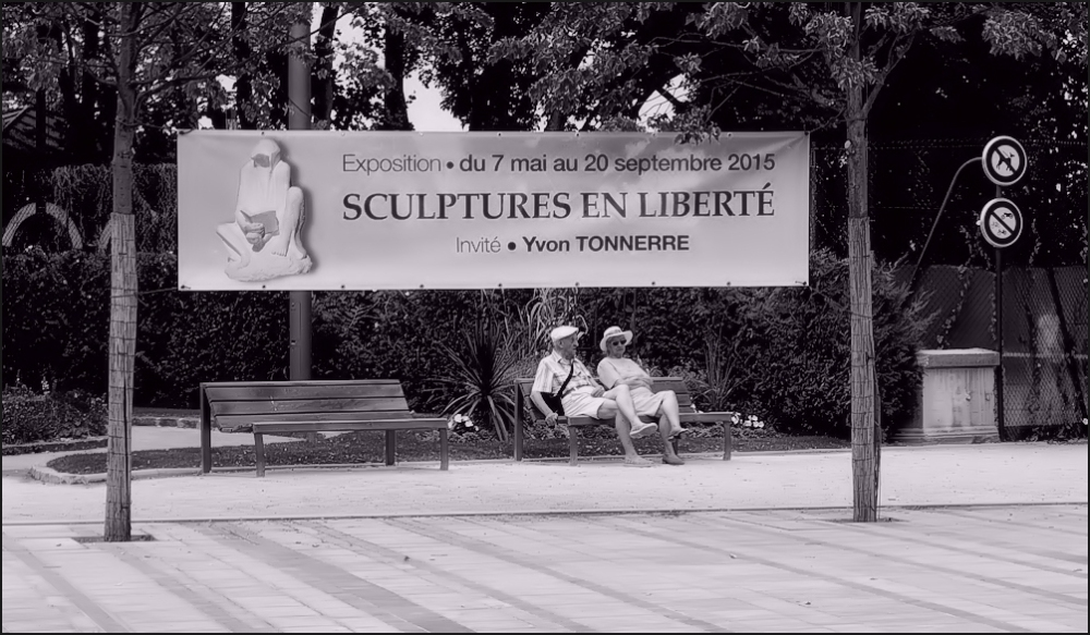 Sculptures libres