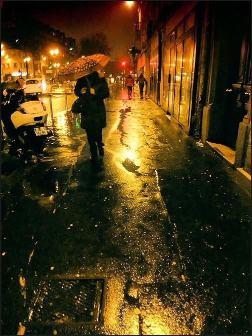 Un soir Rochechouart