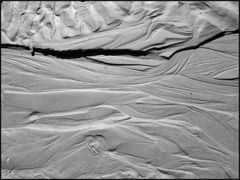Cœur de sable