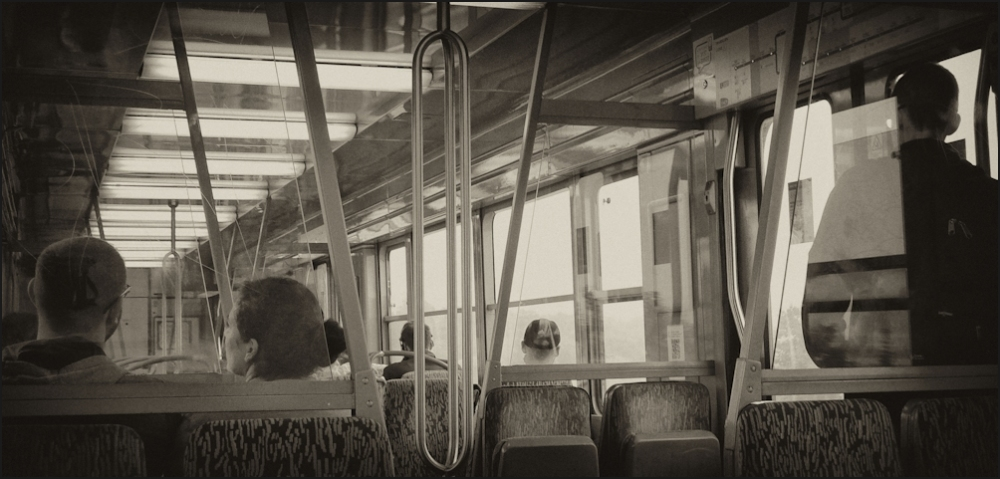 Un jour, un train