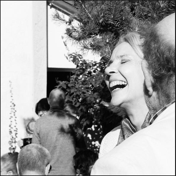 Le rire de Marinette