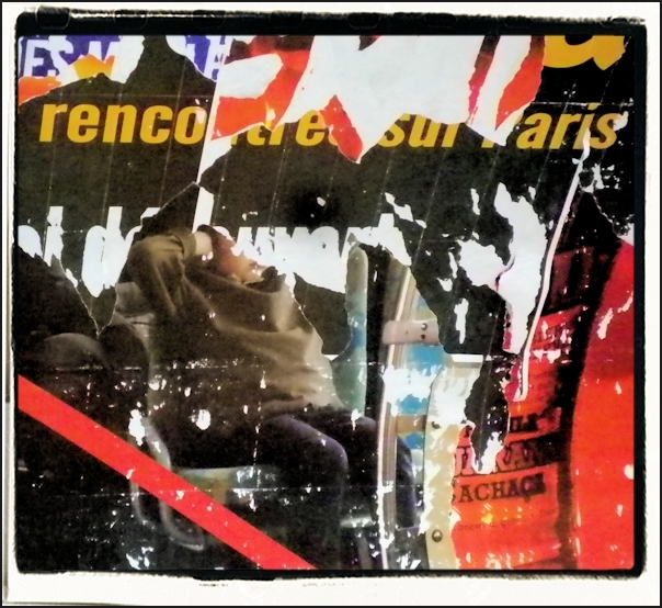 Perdu dans Paris