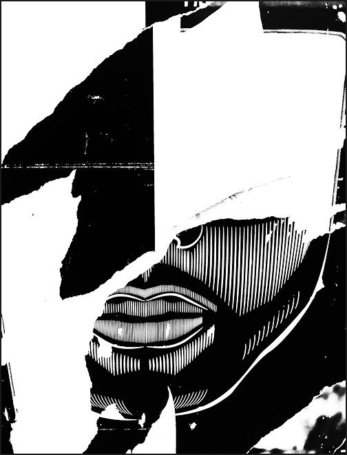 Le masque du poète