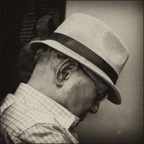 Le chapeauté