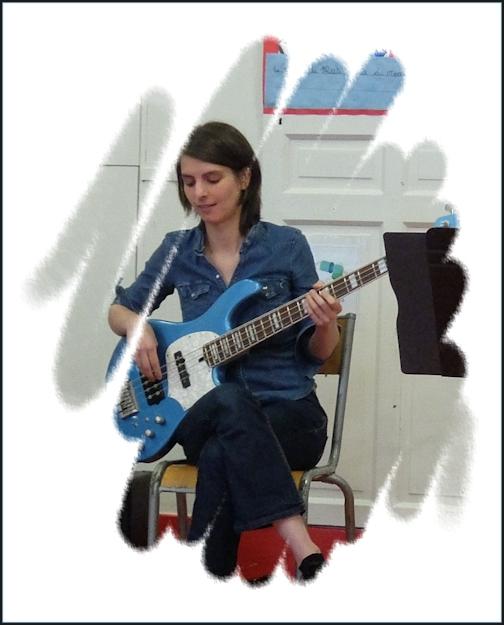 Jazzy Léonie