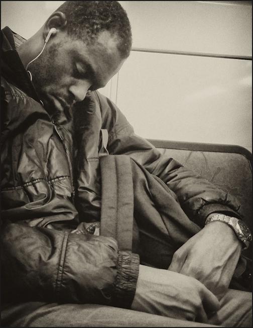 Le sommeil (2)