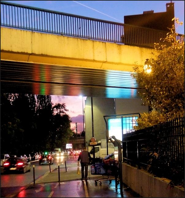 Dans la ville (1)