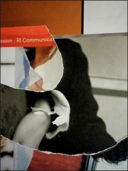 Communication coupée
