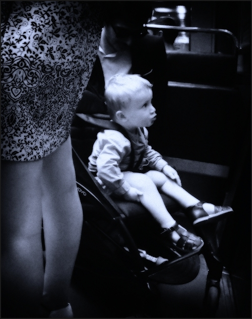Obscure enfance