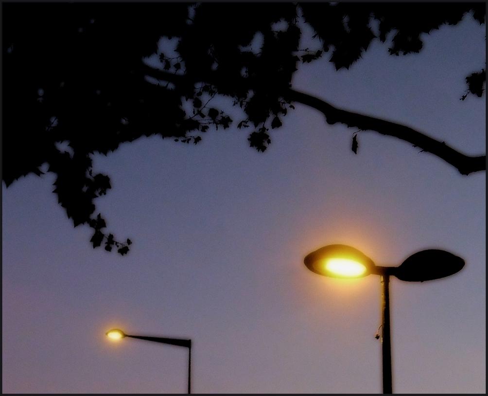 Un soir, au coin de la rue