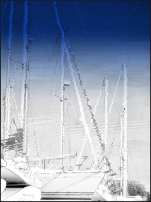 Le vaisseau-fantôme