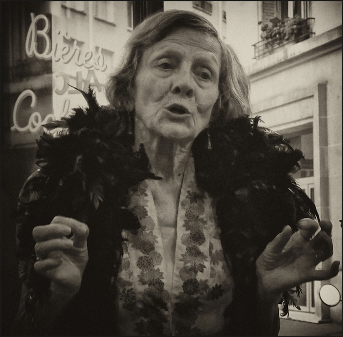 Chanter Fréhel