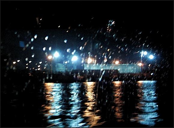 Nuits du passé