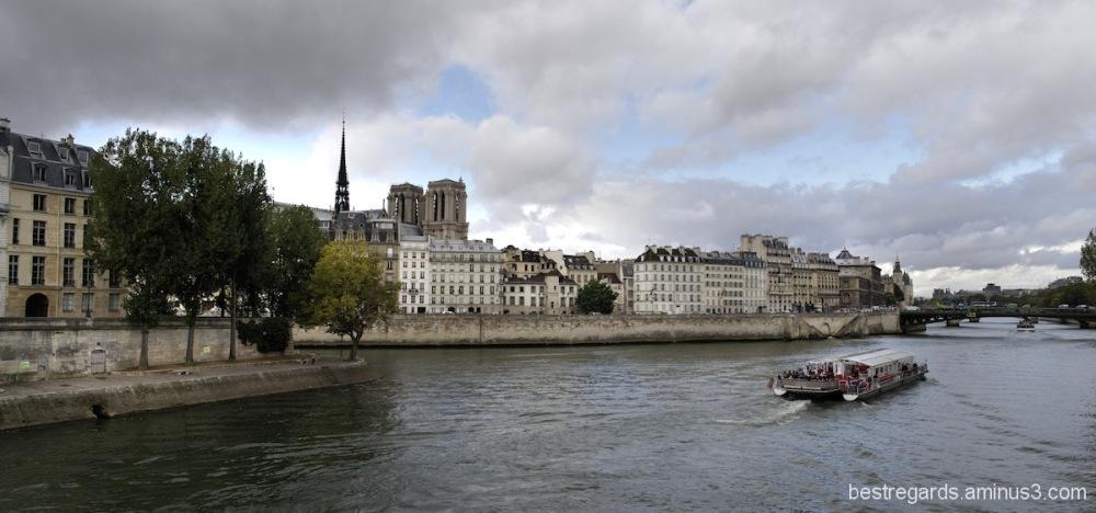 PARIS flâneries