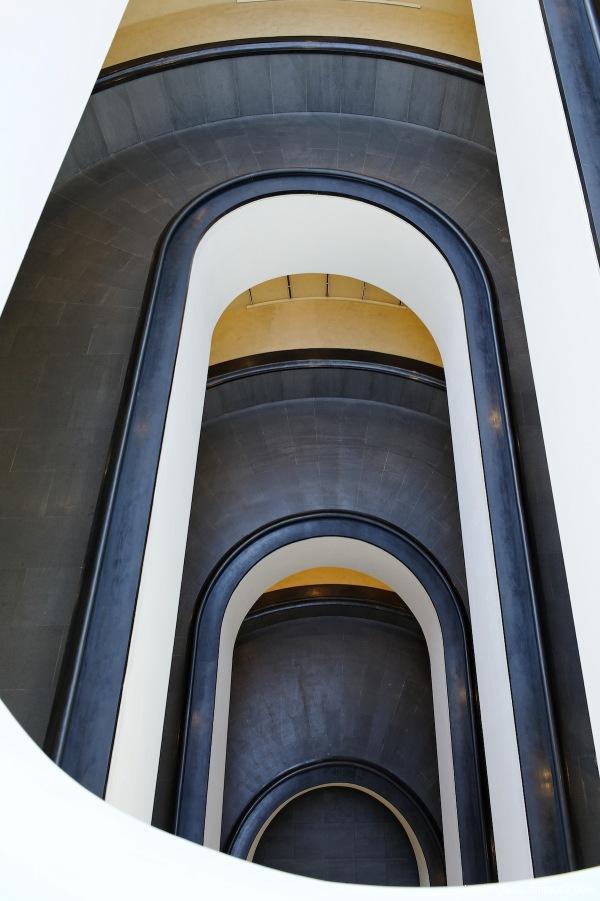 escalier romain