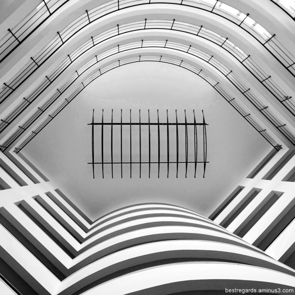 rigueur architecturale