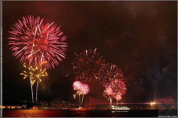 View / Fireworks