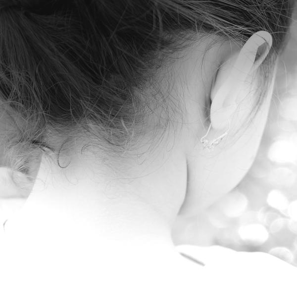 U are a long fairy tale...