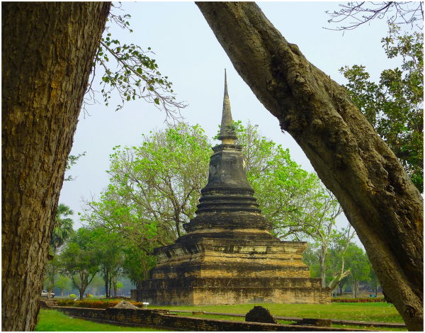 Enduring Religion, Thailand