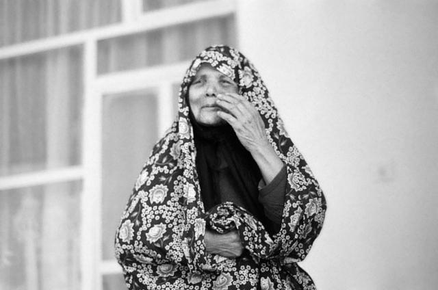 #taleghan#analog#pentax#smile#blackandwhite#oldlad