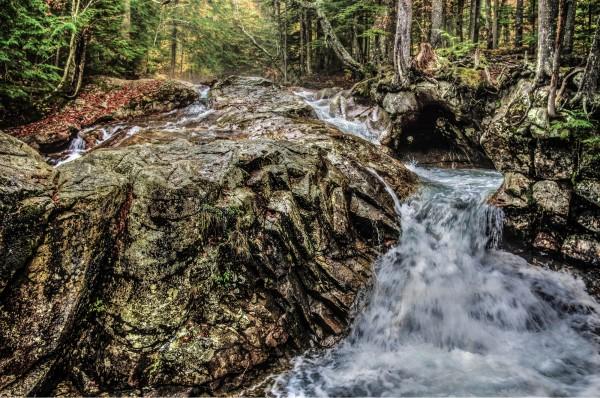 Thorton, New Hampshire