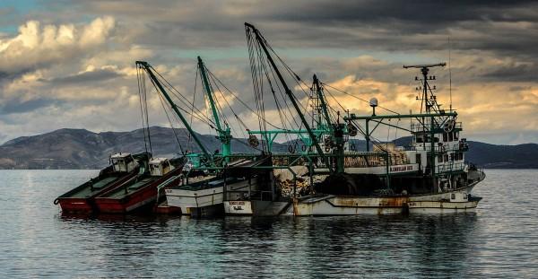 Aegean Fishing Boat (2)