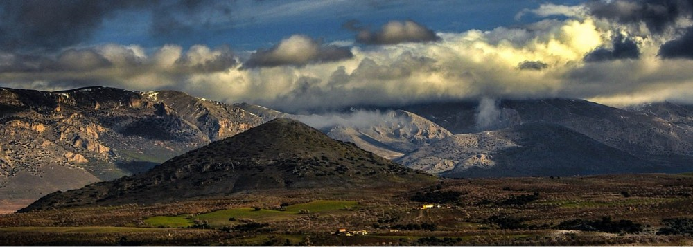 Almeria Region Spain