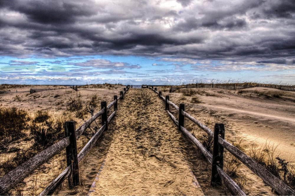 Truro Beach, Cape Cod, MA
