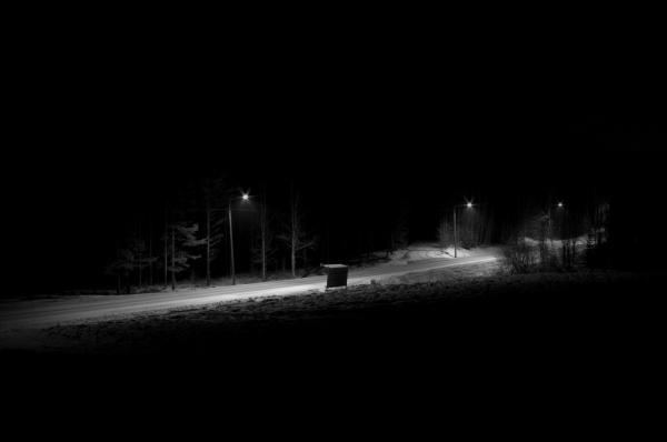 remote bus stop