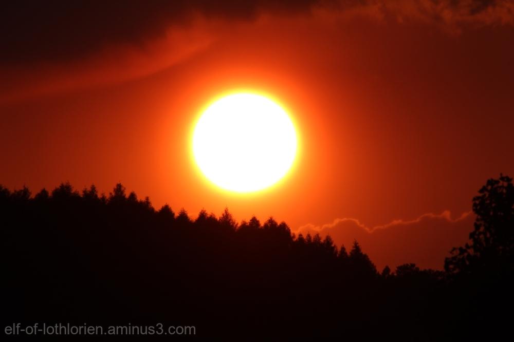 Sunset (I)